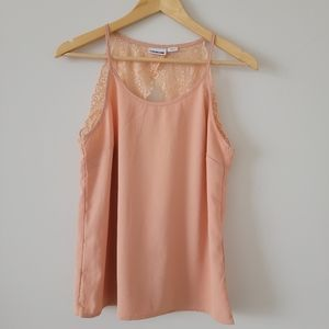 NOISY MAY  Cut Out Lace Top